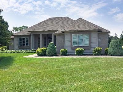 Fredonia Single Family Home For Sale: 416 Chestnut Street
