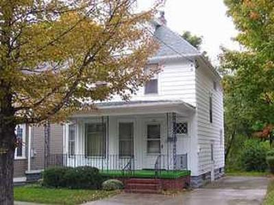 Fredonia Single Family Home For Sale: 106 Liberty Street