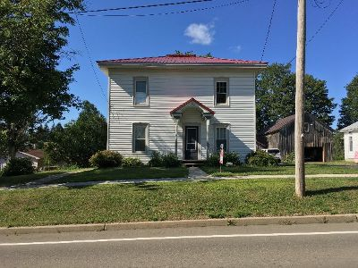 Sherman Single Family Home For Sale: 135 Main Street