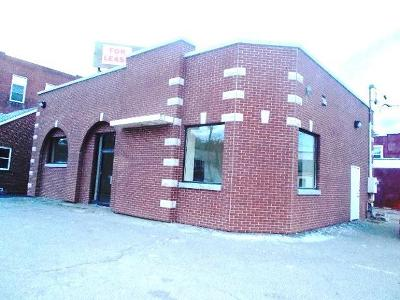 Silver Creek Commercial For Sale: 196 Central Avenue