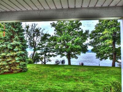 Bemus Point Lake/Water For Sale: Lind-N Johnson Ln