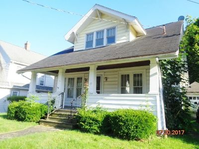 Single Family Home For Sale: 69 Dearborn St.