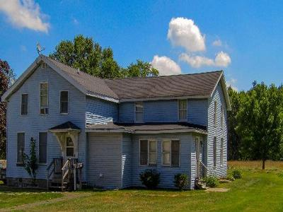 Mayville Multi Family Home For Sale: 39 East Chautauqua