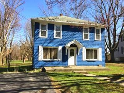 Fredonia Single Family Home For Sale: 26 Lakeview Ave.