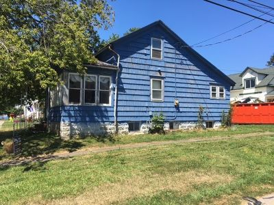 Dunkirk Single Family Home For Sale: 42 Leming