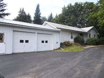 Portland Single Family Home For Sale: 6539 Route 20