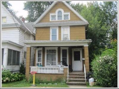 Dunkirk Single Family Home For Sale: 707 Deer St