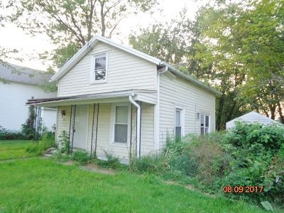 Single Family Home For Sale: 28 Elm St.