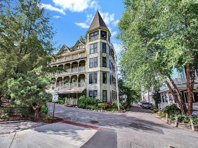 Chautauqua Institution Condo/Townhouse For Sale: 20 Simpson Avenue #3A