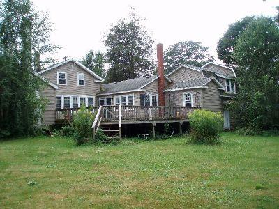 Ellington Single Family Home For Sale: 836 W Main Street