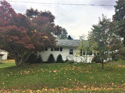 Jamestown Single Family Home For Sale: 51 Glidden St