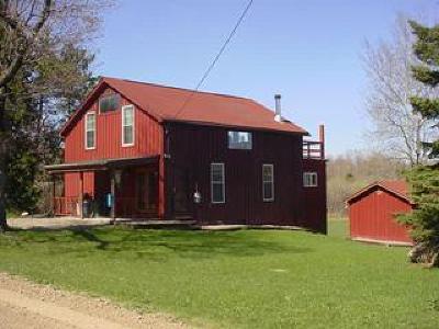 Cherry Creek Single Family Home For Sale: Housington Road