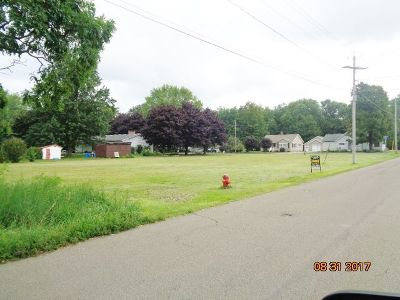 Dunkirk Residential Lots & Land For Sale: Fizell St.