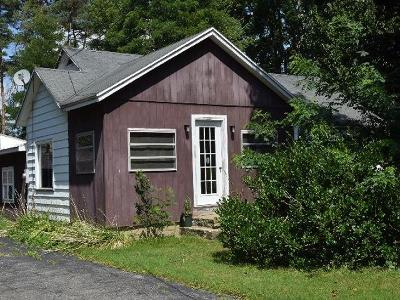 Single Family Home For Sale: 5380 Maple Springs Ellery Road