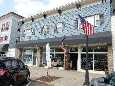 Lakewood Commercial For Sale: 110-120 Chautauqua Avenue