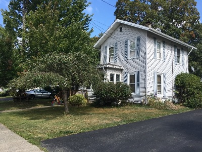 Bemus Point Multi Family Home For Sale: 10 Maple Street