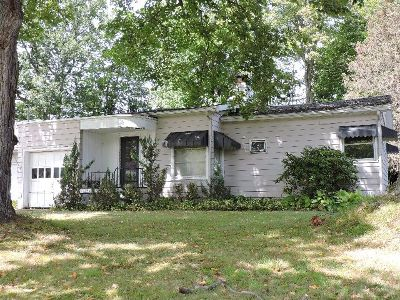 Jamestown Single Family Home For Sale: 1416 Newland Avenue