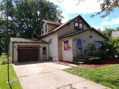 Dunkirk Single Family Home For Sale: 137 Willowbrook