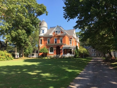 Fredonia Single Family Home For Sale: 69-71 Central Avenue