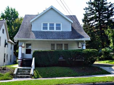 Jamestown Single Family Home For Sale: 921 Newland Ave