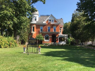 Fredonia Single Family Home For Sale: 69 & 71 Central Ave