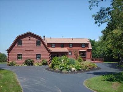 Forestville Single Family Home For Sale: 2330 Mezzio Road
