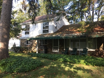 Chautauqua County Lake/Water For Sale: 4374 Linden Place