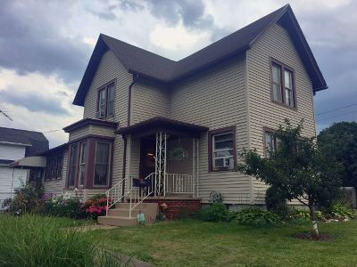Silver Creek Single Family Home For Sale: 46 Burgess