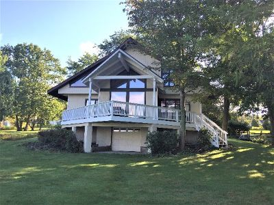 Chautauqua County Lake/Water For Sale: 3719 Crestview Dr