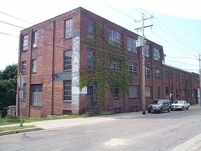 Jamestown Commercial For Sale: 510 Crescent St.