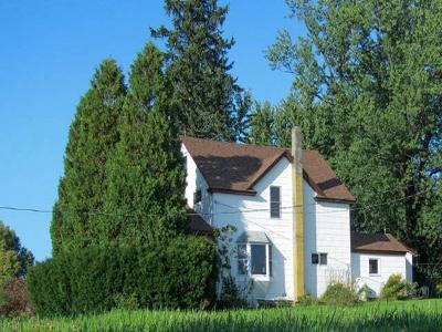 Ashville Farm For Sale: 936 Wellman Road