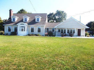 Silver Creek Single Family Home For Sale: 11820 Bennett State Road