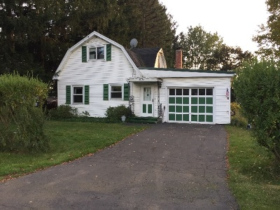 Chautauqua County Lake/Water For Sale: 3503 Fluvanna Ave