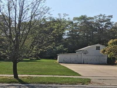 Fredonia Residential Lots & Land For Sale: 41 Liberty