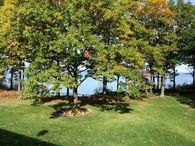 Chautauqua County Lake/Water For Sale: 508 Edgewater Drive #508