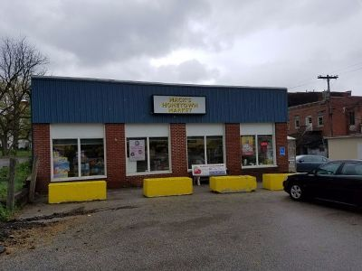 Sherman Commercial For Sale: 104 Church Street