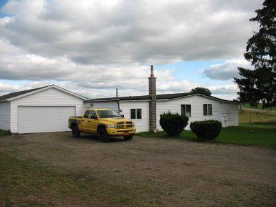 Forestville Single Family Home For Sale: 9846 Prospect