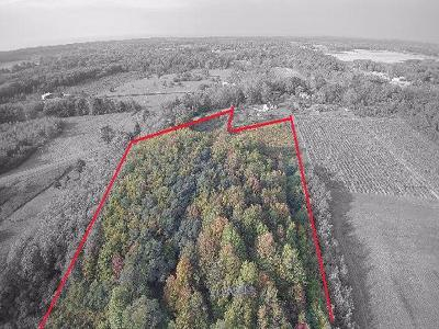 Fredonia Residential Lots & Land For Sale: Ellicott Rd