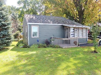 Westfield Single Family Home For Sale: 178 W. Main St