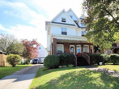 Ripley Single Family Home For Sale: 38 E. Main Street