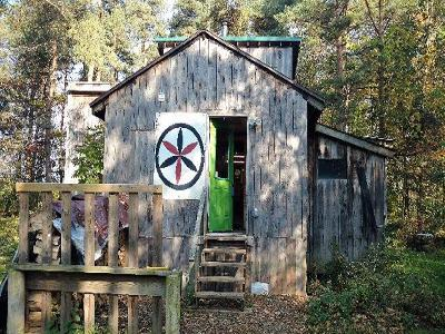 Sherman Single Family Home For Sale: 8528 Jones Road