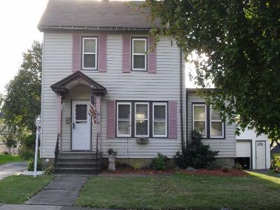 Ashville, Busti, Falconer, Frewsburg, Gerry, Jamestown, Lakewood Single Family Home For Sale: 14 Gwendolyn Ave