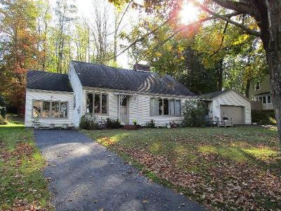 Jamestown Single Family Home For Sale: 68 Houston Ave