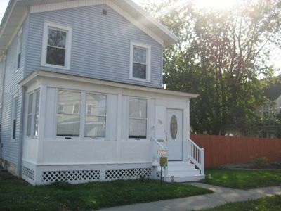 Dunkirk Single Family Home For Sale: 75 W. Fourth St.
