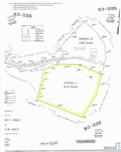 Stockport Residential Lots & Land For Sale: 380 County Route 25