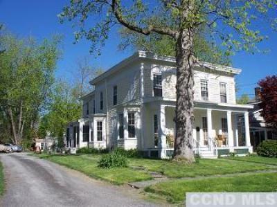 Greene County Single Family Home For Sale: 7 Hillcrest Street