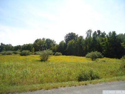 Greene County Residential Lots & Land For Sale: Route 145 & Brown Road