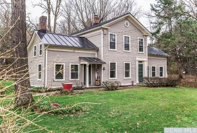 Single Family Home Sold: 1264 County Route 22