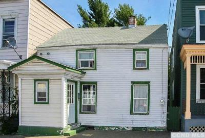 Single Family Home Sold: 342 State Street