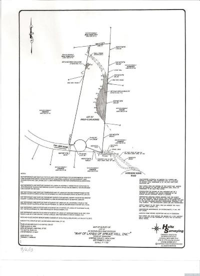 Windham Residential Lots & Land For Sale: Tap-Jam Rd